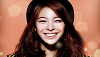 Ailee独家问候粉丝