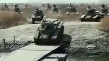韩影刻画血战诺门坎:残酷无比的装甲?#22870;?#20043;战