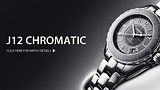 CHANEL - J12 CHROMATIC腕表