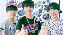 Records of TFBOYS 2014-09-13