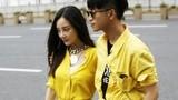 GRAZIA TV-韩火火街拍 李小璐混搭街拍有秘诀