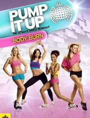 pump it up 英国有氧健身操