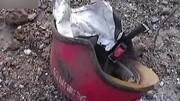 天津爆炸昏迷1月消防員蘇醒 曾被標注為無名氏
