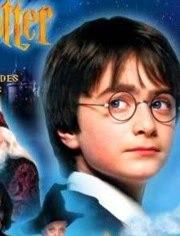 哈利·波特1(片段)羅恩的真正實力