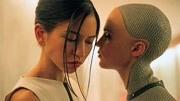 小伙得到清純人工智能美女,自以為可以控制,沒想竟是蛇蝎美人