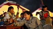 《絕地逃亡》電影上海成龍電影館發布會 成龍、范冰冰、雷尼哈林