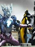 能打死黑暗扎基、贝利亚和超级芝顿,目前只有一个奥特曼!
