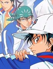 网球王子OVA 第4季