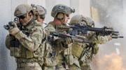 现代战争:特种部队出击