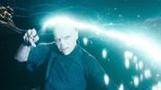 鄧布利多和哈利尋找伏地魔魂器遭怪物襲擊