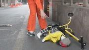 共享儿童推车存在严重安全隐患,遛娃神器可能是伤娃利器