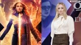 《X戰警:黑鳳凰》主要演員劇照和生活照對比