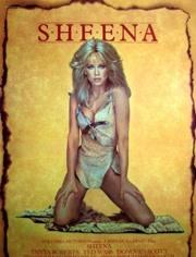 森林女王(1984)