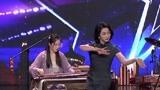 《中國達人秀會員版》金星受民樂觸動突發靈感 首次上臺配舞