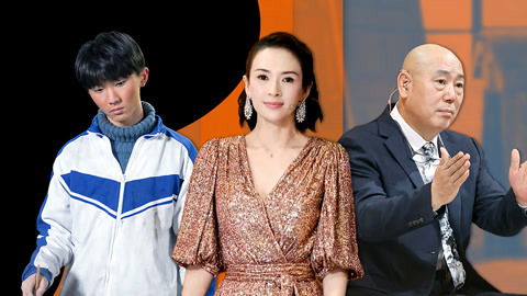 马嘉祺被夸潜力无限 李汶翰金子涵<想见你>被评可笑