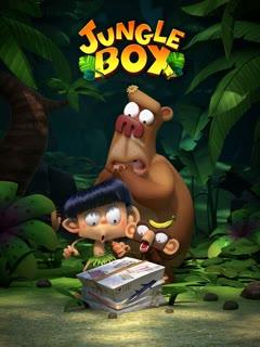 Jungle Box (爆笑盒子)