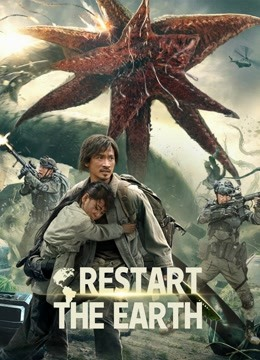 Restart The Earth (2021) Hindi (Voice Over) Dubbed+ Chinese [Dual Audio] WebRip 720p [1XBET]